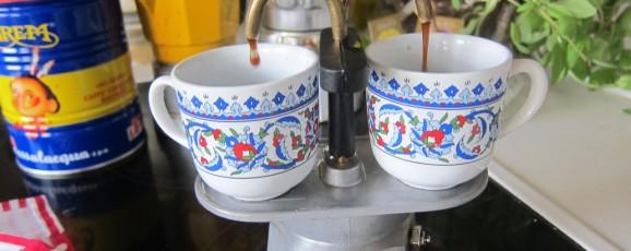 Mit dem richtigen Kaffee die Welt retten